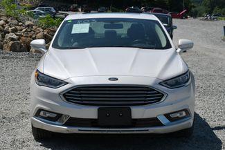 2017 Ford Fusion SE AWD Naugatuck, Connecticut 7