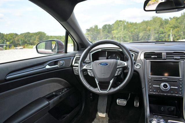 2017 Ford Fusion Sport Naugatuck, Connecticut 15