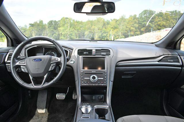 2017 Ford Fusion Sport Naugatuck, Connecticut 16