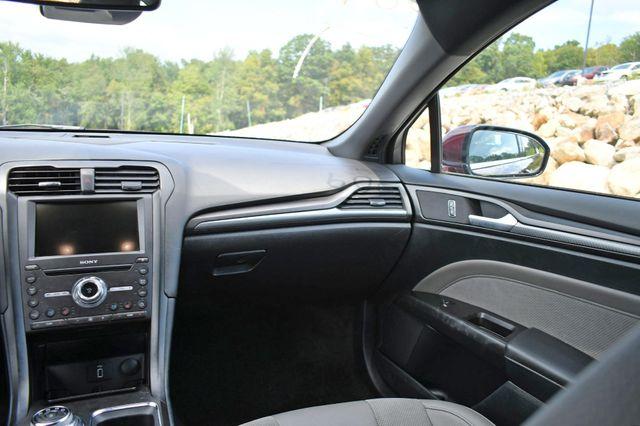 2017 Ford Fusion Sport Naugatuck, Connecticut 17