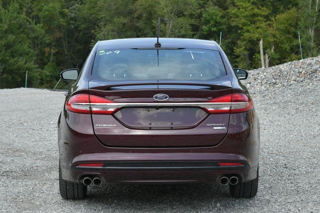 2017 Ford Fusion Sport Naugatuck, Connecticut 3