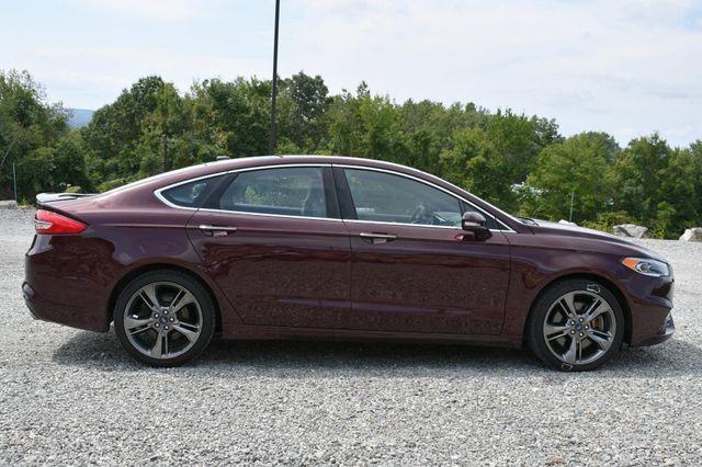 2017 Ford Fusion Sport Naugatuck, Connecticut 5