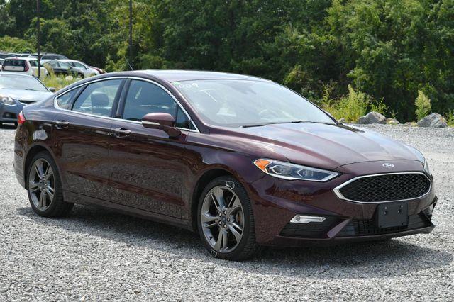 2017 Ford Fusion Sport Naugatuck, Connecticut 6