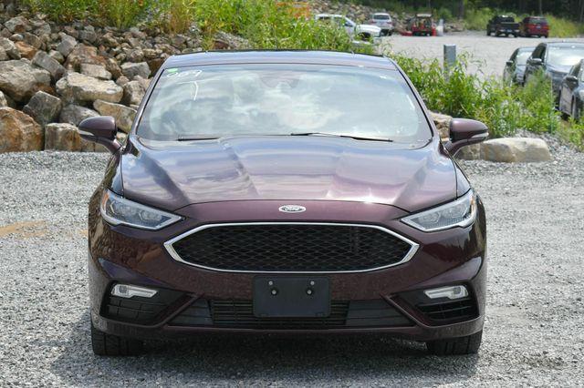 2017 Ford Fusion Sport Naugatuck, Connecticut 7