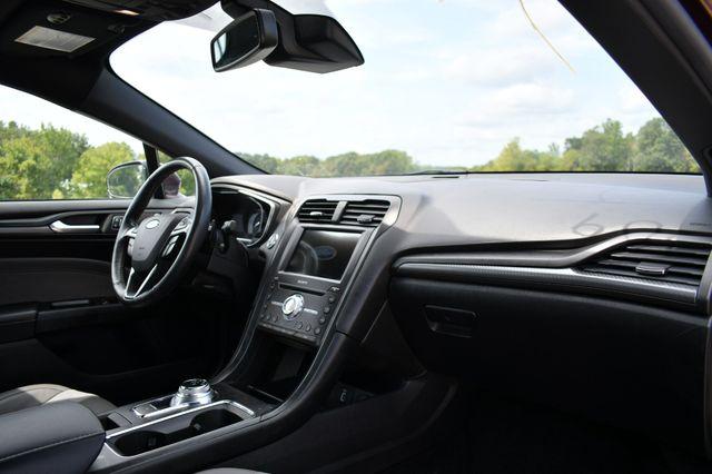 2017 Ford Fusion Sport Naugatuck, Connecticut 8