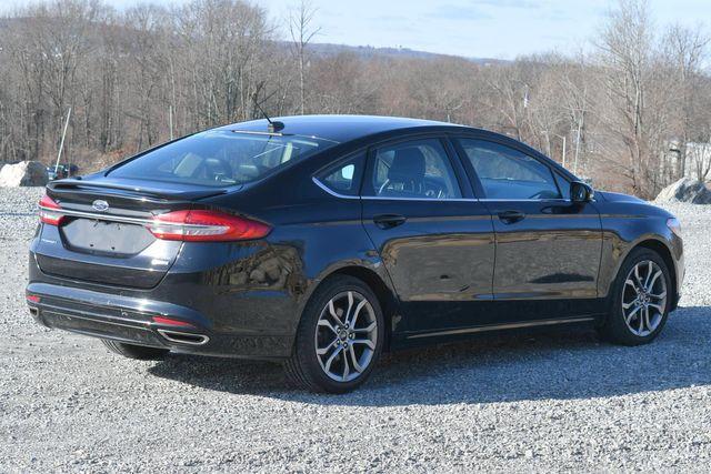 2017 Ford Fusion SE Naugatuck, Connecticut 4