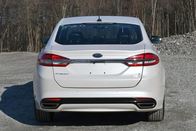 2017 Ford Fusion SE Naugatuck, Connecticut 3
