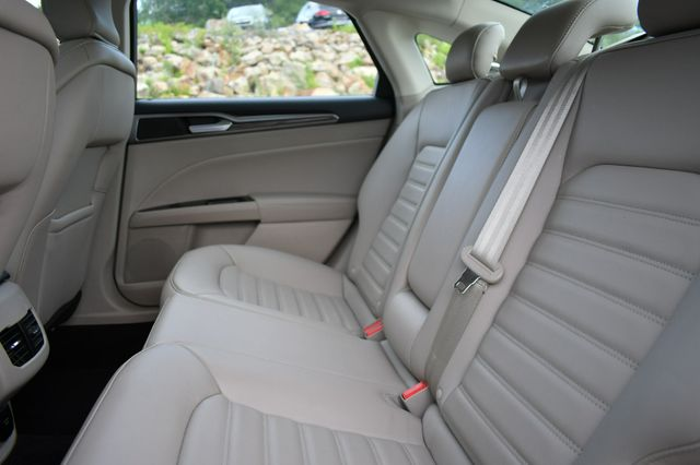 2017 Ford Fusion SE AWD Naugatuck, Connecticut 16
