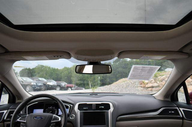 2017 Ford Fusion SE AWD Naugatuck, Connecticut 20