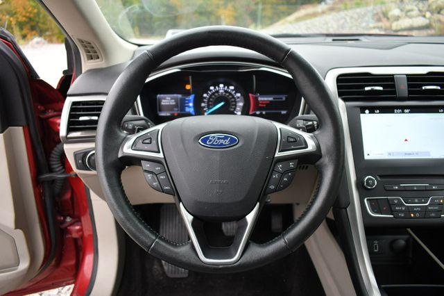 2017 Ford Fusion SE AWD Naugatuck, Connecticut 23
