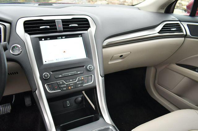 2017 Ford Fusion SE AWD Naugatuck, Connecticut 24