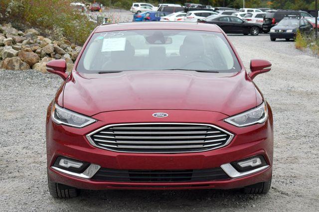 2017 Ford Fusion SE AWD Naugatuck, Connecticut 9