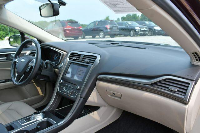 2017 Ford Fusion SE AWD Naugatuck, Connecticut 11