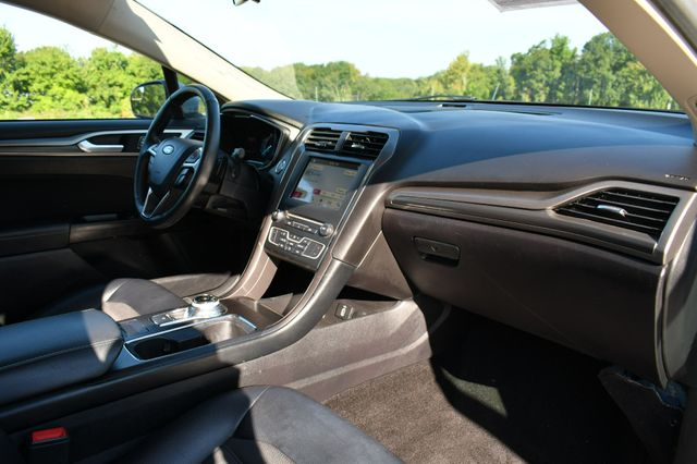2017 Ford Fusion SE Naugatuck, Connecticut 10