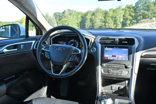 2017 Ford Fusion SE Naugatuck, Connecticut 16