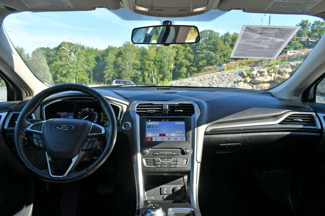 2017 Ford Fusion SE Naugatuck, Connecticut 17