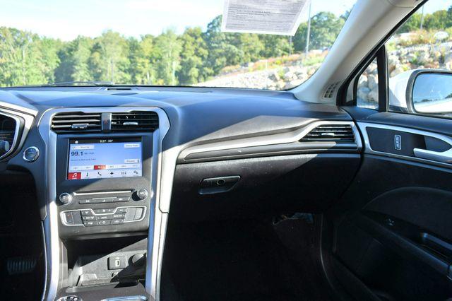 2017 Ford Fusion SE Naugatuck, Connecticut 18