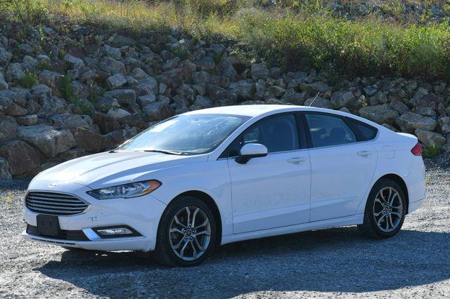 2017 Ford Fusion SE Naugatuck, Connecticut 2