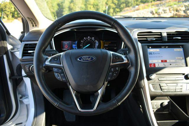 2017 Ford Fusion SE Naugatuck, Connecticut 21