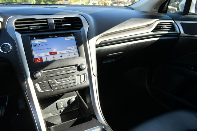2017 Ford Fusion SE Naugatuck, Connecticut 22