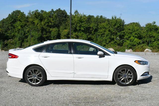 2017 Ford Fusion SE Naugatuck, Connecticut 7