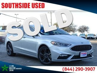 2017 Ford Fusion Sport | San Antonio, TX | Southside Used in San Antonio TX