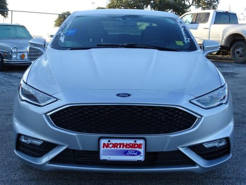 2017 Ford Fusion Sport   San Antonio, TX   Southside Used in San Antonio, TX