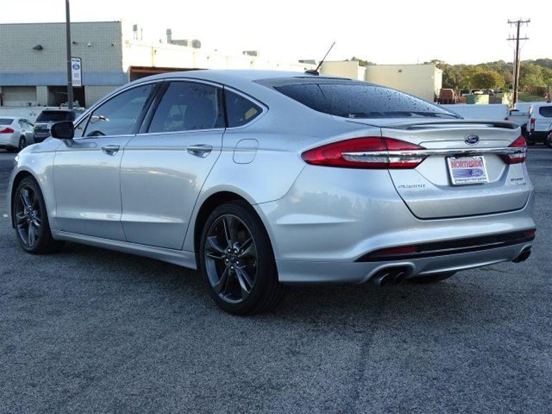 2017 Ford Fusion Sport | San Antonio, TX | Southside Used in San Antonio, TX