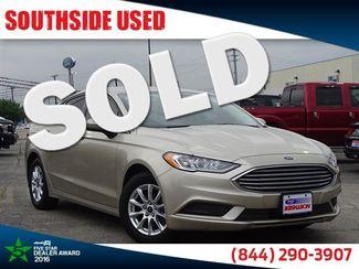 2017 Ford Fusion S | San Antonio, TX | Southside Used in San Antonio TX