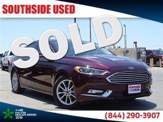 2017 Ford Fusion SE | San Antonio, TX | Southside Used in San Antonio TX