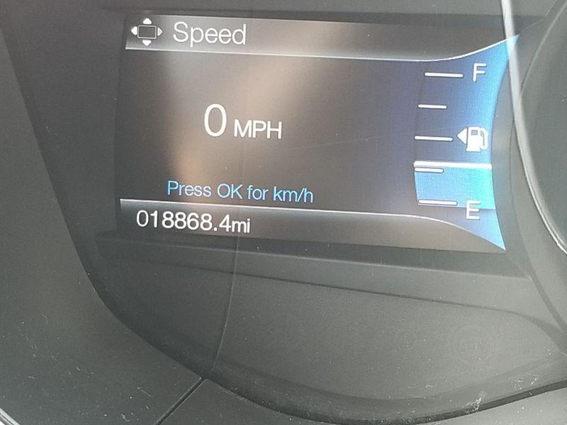 2017 Ford Fusion SE  in , Ohio
