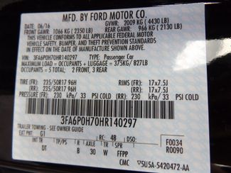 2017 Ford Fusion SE Warsaw, Missouri 22