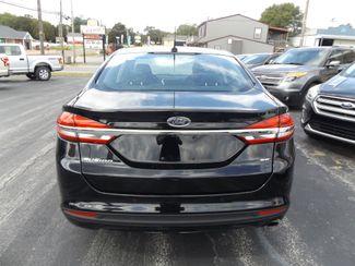 2017 Ford Fusion SE Warsaw, Missouri 6