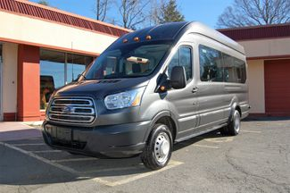 2017 Ford H-Cap. 2 Position Charlotte, North Carolina 2