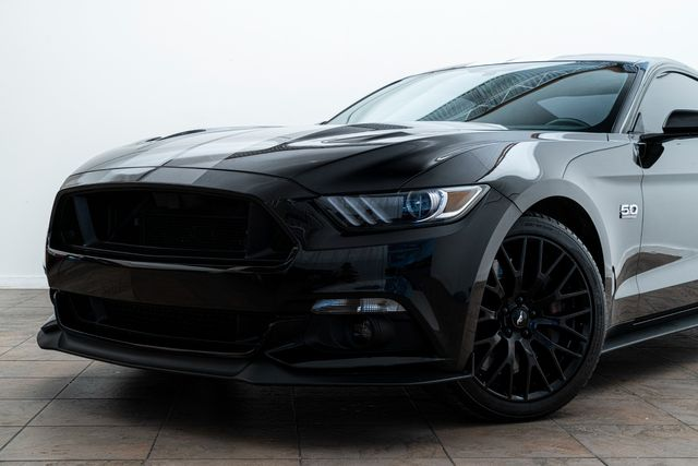 2017 Ford Mustang 5.0 GT Performance Pkg ROUSH Supercharged 670-HP in Addison, TX 75001