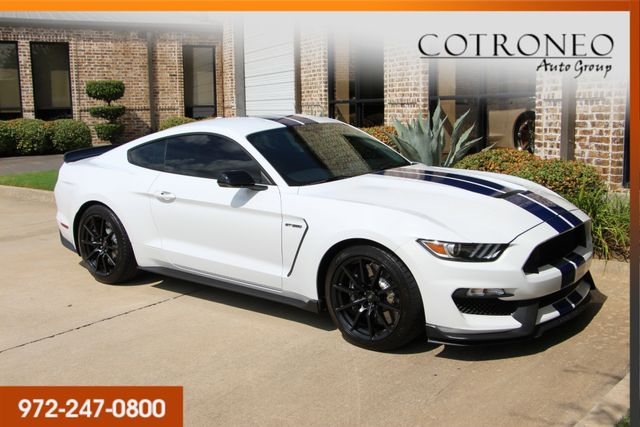 2017 Ford Mustang Shelby GT350 in Addison TX, 75001