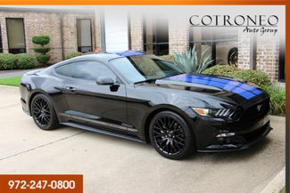 2017 Ford Mustang EcoBoost Premium Fastback in Addison TX, 75001