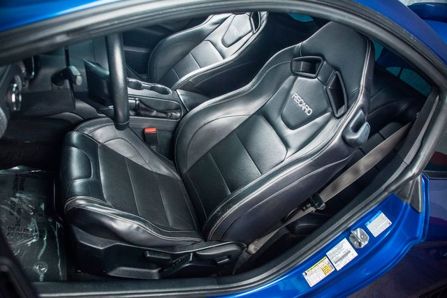 2017 Ford Mustang GT Premium Performance Package w/ Recaro Seats in Addison, TX 75001