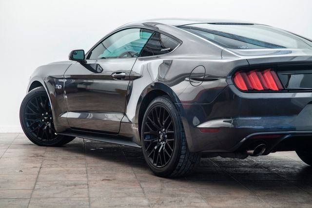 2017 Ford Mustang GT Performance Pkg. Supercharged With Many Upgrade in Addison, TX 75001