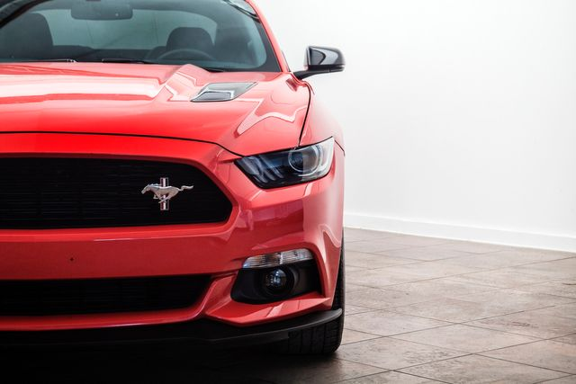 2017 Ford Mustang GT Premium California Special With Many Upgrades in Addison, TX 75001