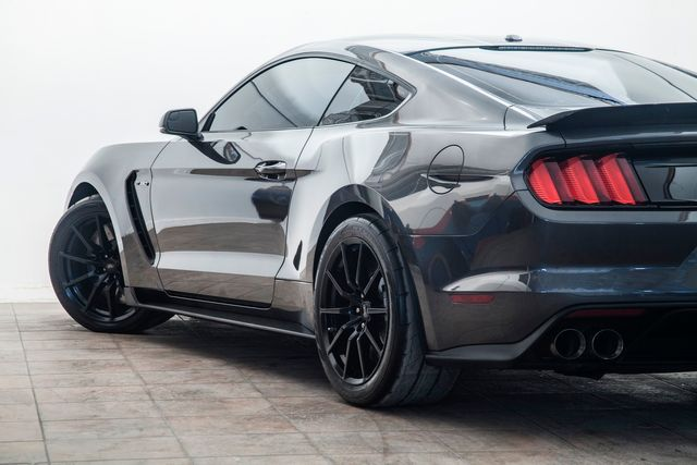 2017 Ford Mustang Shelby GT350 Hellion Twin Turbo 800+HP in Addison, TX 75001