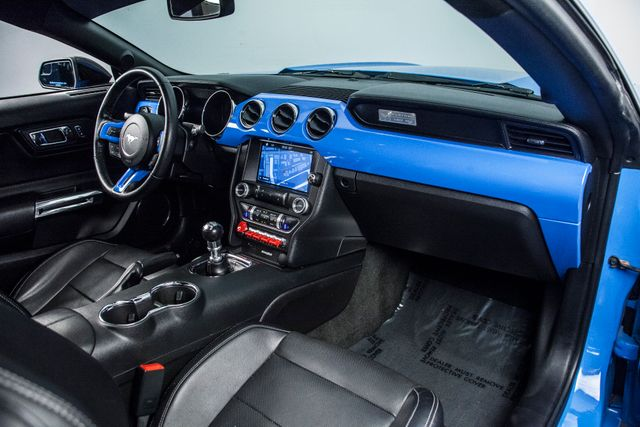 2017 Ford Mustang GT Premium 5.0 With Many Upgrades in Addison, TX 75001