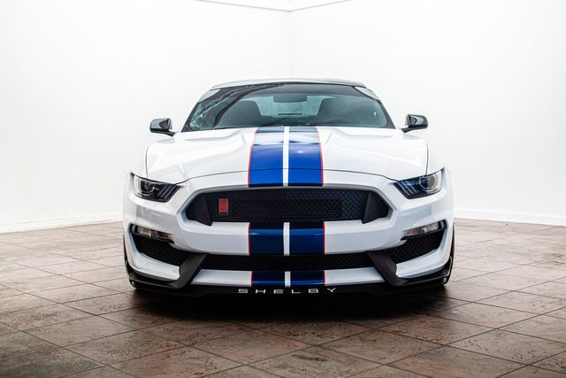 2017 Ford Mustang Shelby GT350 W/ Over $15k In Audio Upgrades in Addison, TX 75001