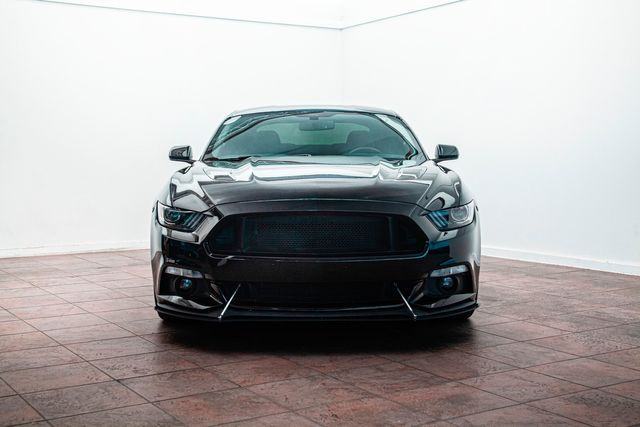 2017 Ford Mustang GT 5.0 With Upgrades in Addison, TX 75001