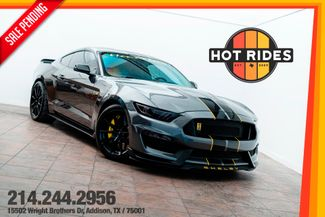 2017 Ford Mustang Shelby GT350 Hennessey HPE850 Pkg. Supercharged in Addison, TX 75001