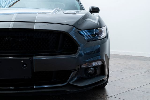2017 Ford Mustang 5.0 GT Premium Roush Supercharged Many Upgrades in Addison, TX 75001