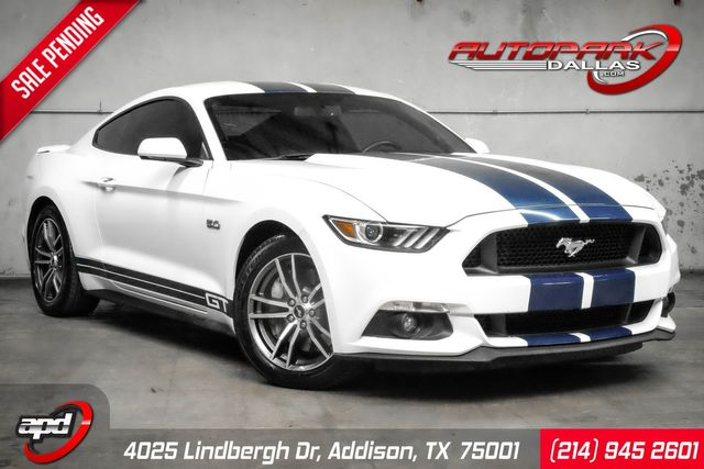 2017 Ford Mustang GT in Addison, TX 75001