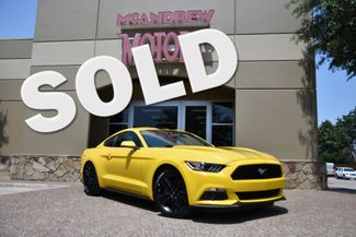 2017 Ford Mustang EcoBoost Premium in Arlington, TX Texas, 76013
