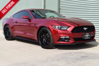 2017 Ford Mustang EcoBoost Premium | Arlington, TX | Lone Star Auto Brokers, LLC-[ 2 ]