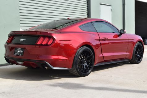 2017 Ford Mustang EcoBoost Premium | Arlington, TX | Lone Star Auto Brokers, LLC in Arlington, TX